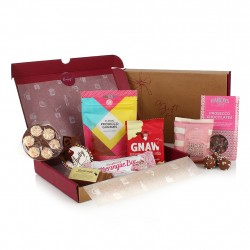 Prosecco Treats Letterbox Hamper